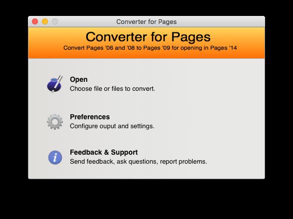 PagesConverterScreenShot.1.1.0